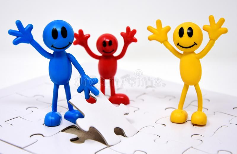 Yellow, Cartoon, Toy, Line royalty free stock images