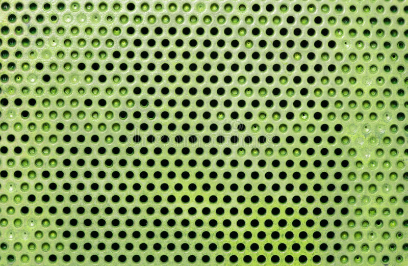 Yellow Circle Abstract Background Stock Photos