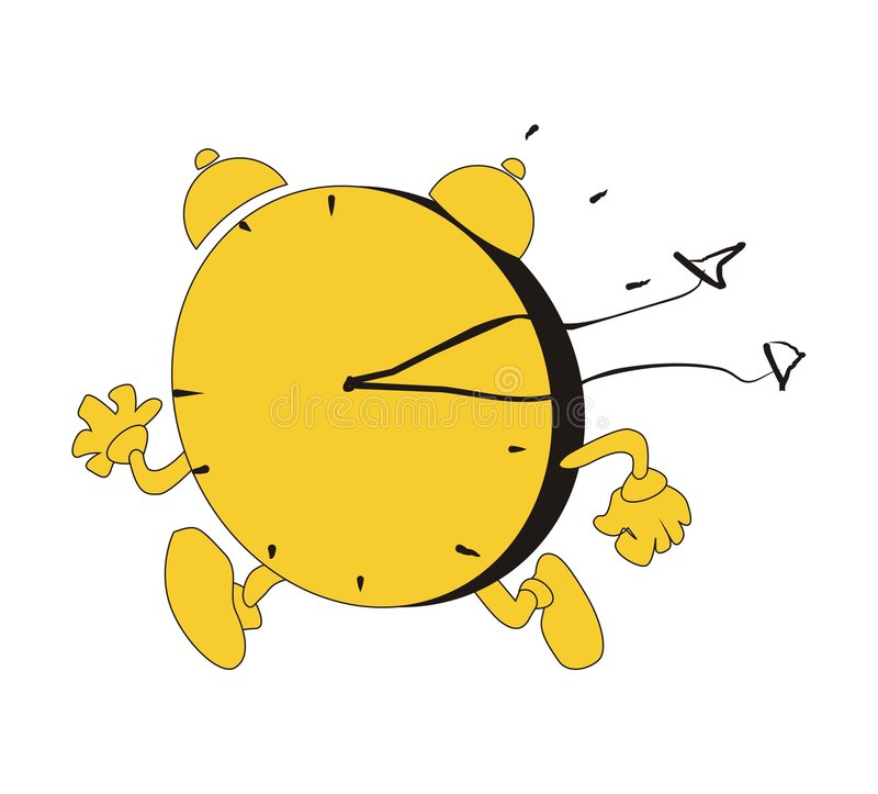 Clock Running Stock Illustrations – 10,020 Clock Running Stock  Illustrations, Vectors & Clipart - Dreamstime