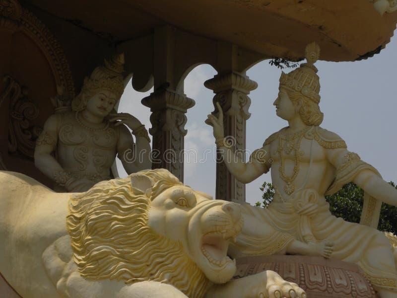 265 Krishna Arjuna Photos Free Royalty Free Stock Photos From Dreamstime