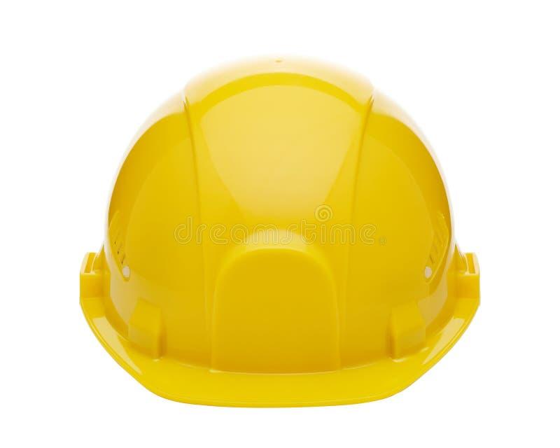 Construction hard hat. stock photography