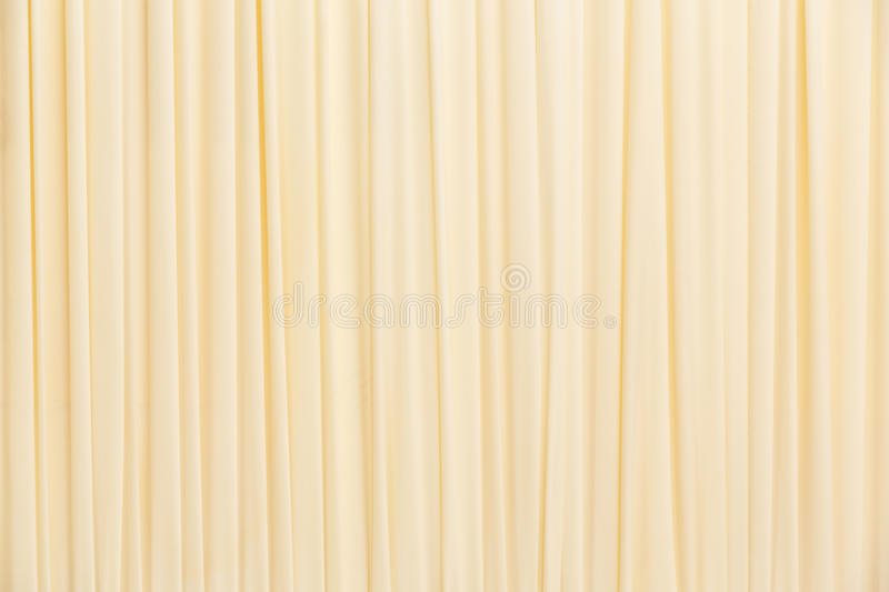 Yellow Curtain Texture Stock Photo Image Of Stage Close 42421654