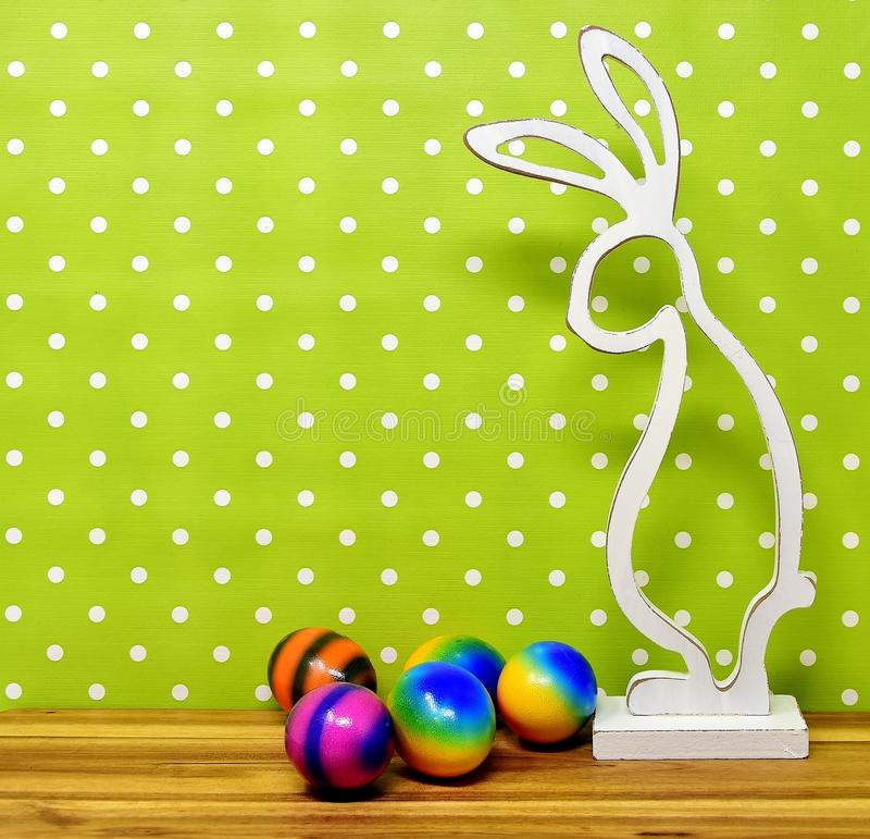 Yellow, Easter Egg, Text, Easter royalty free stock photo