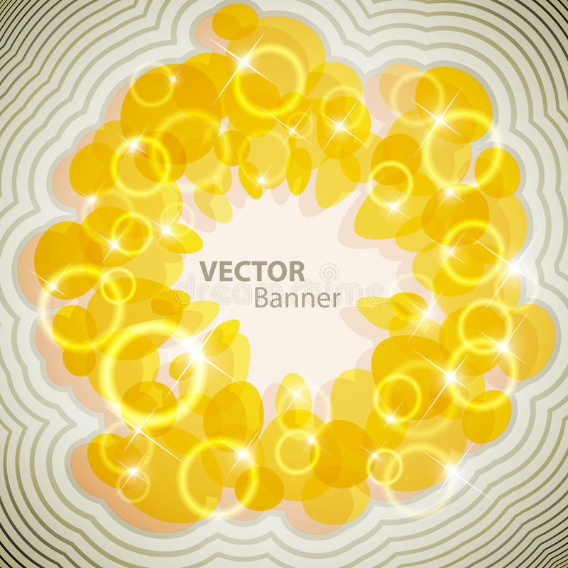 Download Yellow Energy Royalty Free Stock Photos - Image: 16498988