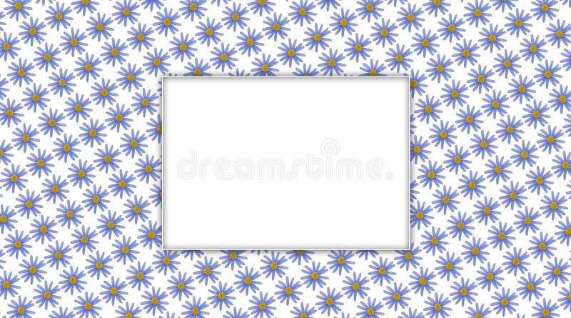 yellow f?r fj?der f?r ?ng f?r bakgrundsmaskrosor full klippt verklig blomma f?rgrik bakgrund stock illustrationer