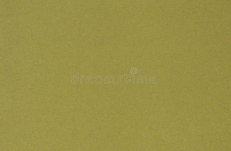 Yellow Fabric with Patches. Fabric Burlap Cotton Linen Material Canvas Textile stock images