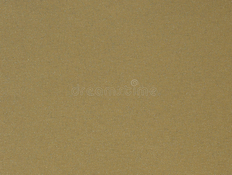 Yellow Fabric with Patches. Fabric Burlap Cotton Linen Material Canvas Textile stock image