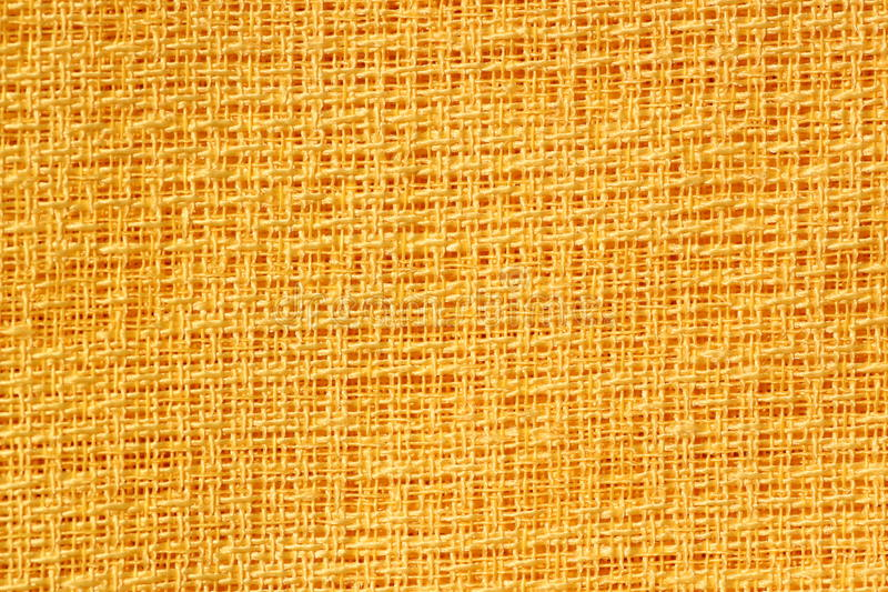 Download Yellow Fabric Pattern Stock Photo - Image: 22958030