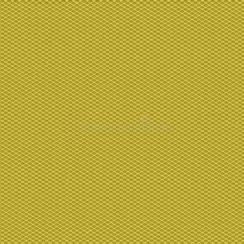Yellow fabric seamless texture. Texture map for 3d and 2d stock images