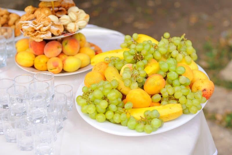 Download Yellow Fruits stock image. Image of banana, eating, center - 30501687