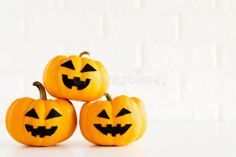 White Pumpkin Block