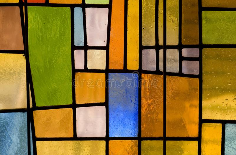 Yellow, Glass, Stained Glass, Window Free Public Domain Cc0 Image