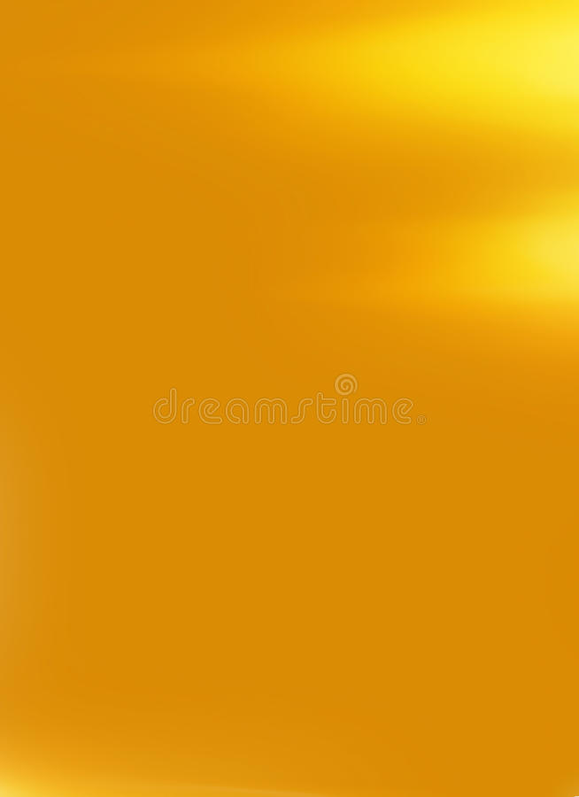 Yellow Gold Sun Solar Flare Flames Background Option 4 stock image
