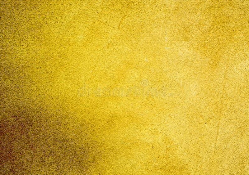 Yellow gradient textured background wallpaper design stock photography