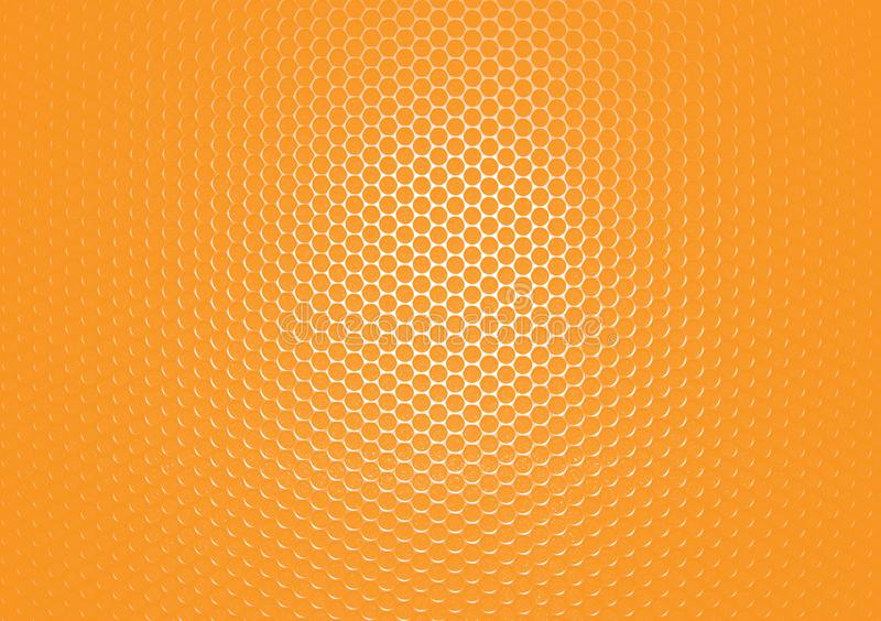 Yellow gradient textured background wallpaper design stock images