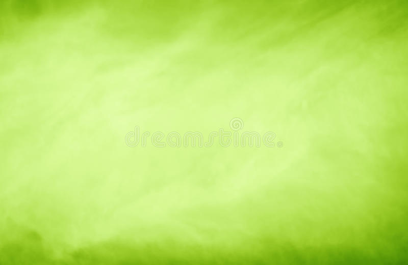 Yellow green blurred Easter background royalty free stock images