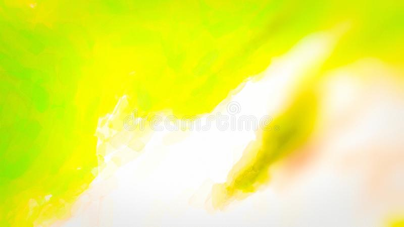 Yellow Green Orange Background Beautiful elegant Illustration graphic art design Background. Image vector illustration
