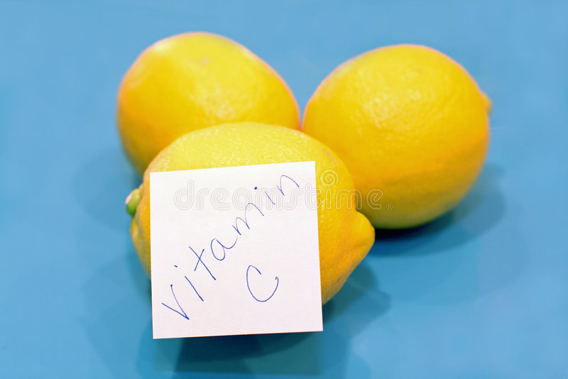 Download Yellow Lemons, Vitamin C Sticker Stock Image - Image of contrast, bright: 8413135