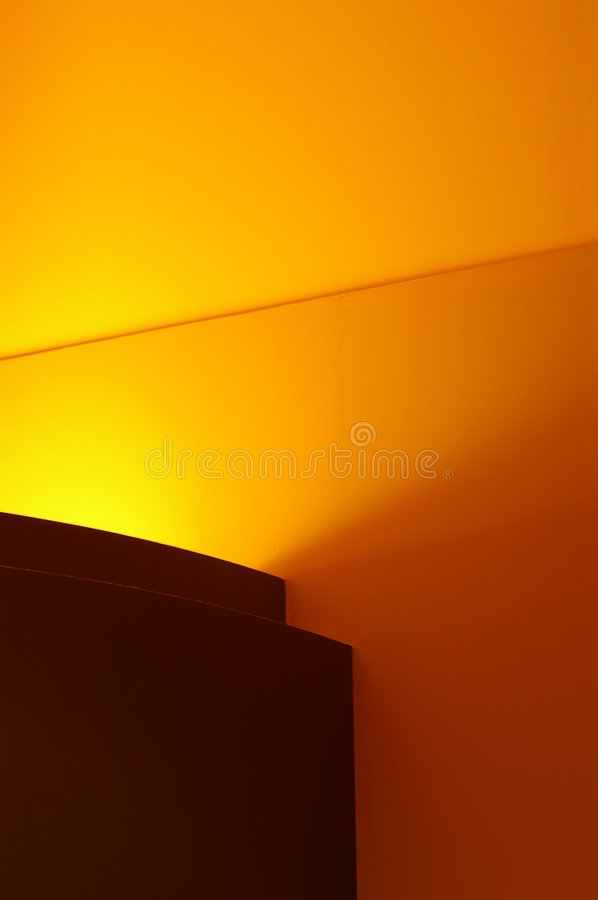 Download Yellow Light stock image. Image of abstract, yellow, lines - 348903