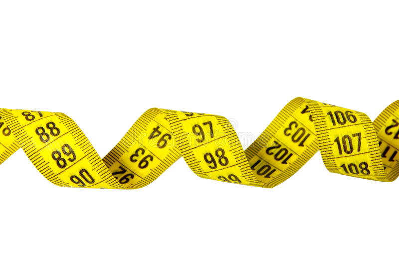 Download Yellow measuring tape stock photo. Image of food, concept - 32020758