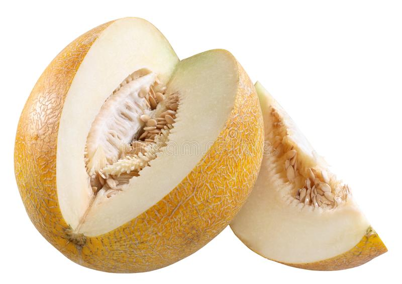 Download Yellow melon stock photo. Image of diet, juicy, delicious - 6719494
