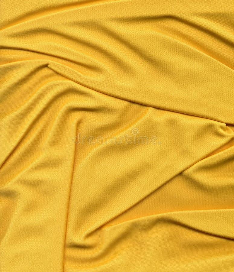 Download Yellow mesh fabric stock photo. Image of backgrounds, fleece - 5617494