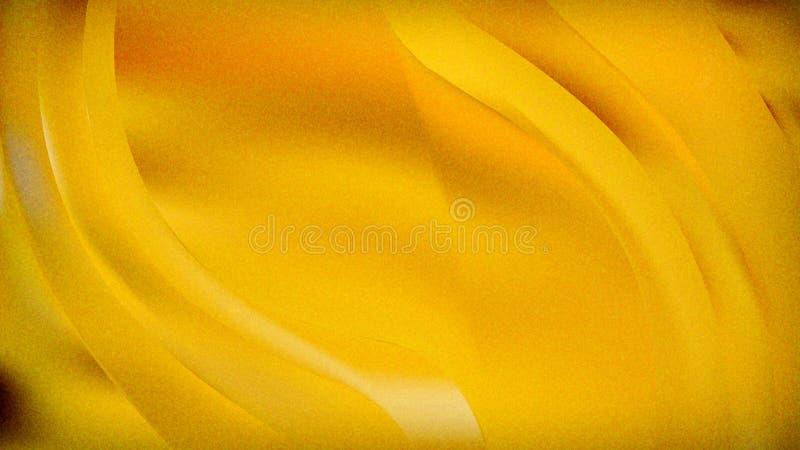 Yellow Orange Close-up Beautiful elegant Illustration graphic art design Background. Yellow Orange Close-up Background Beautiful elegant Illustration graphic art vector illustration
