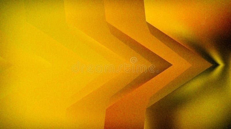 Yellow Orange Green Beautiful elegant Illustration graphic art design Background. Yellow Orange Green Background Beautiful elegant Illustration graphic art vector illustration
