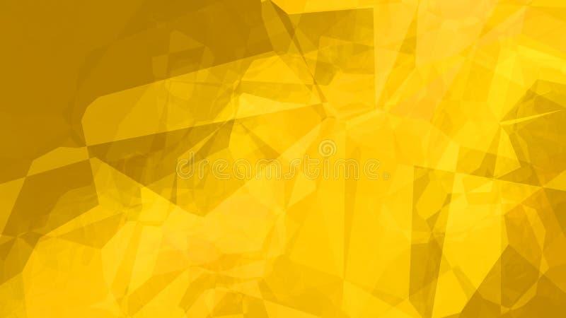 Yellow Orange Green Background Beautiful elegant Illustration graphic art design Background. Image royalty free illustration