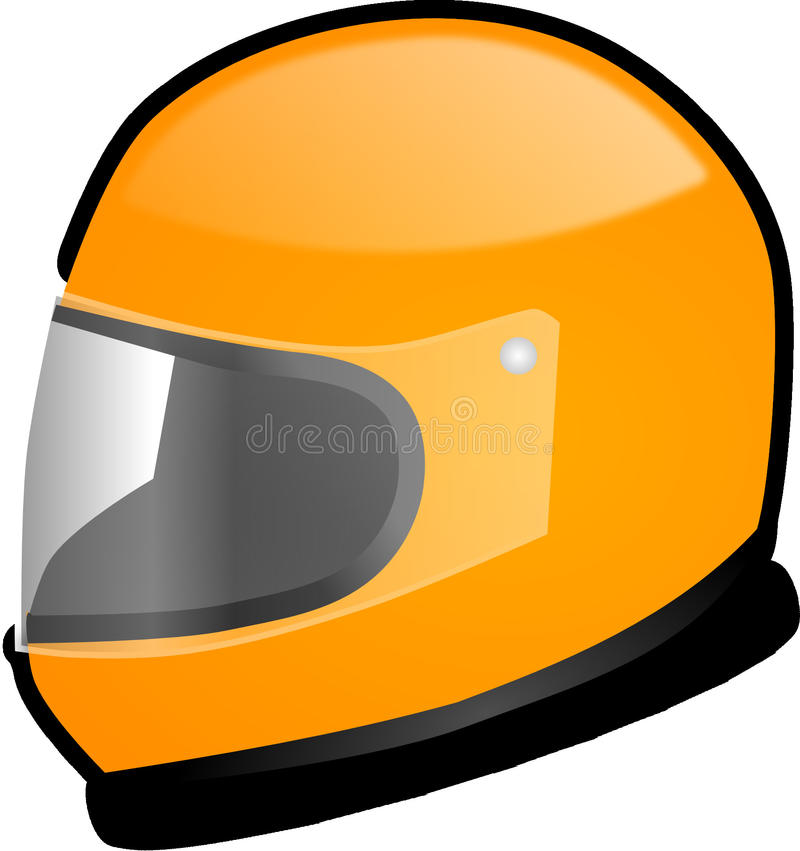 Yellow, Orange, Helmet, Headgear stock photography