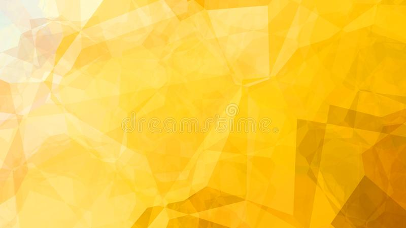 Yellow Orange Pattern Background Beautiful elegant Illustration graphic art design Background. Image royalty free illustration