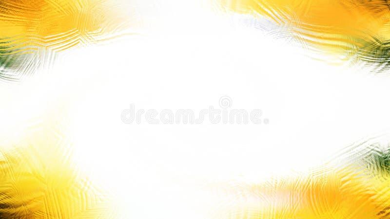Yellow Orange Sky Background Beautiful elegant Illustration graphic art design Background. Image vector illustration