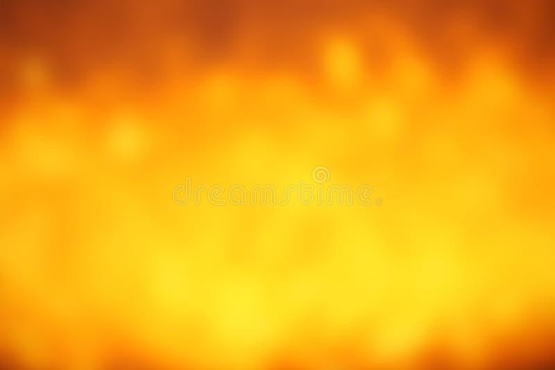 Download Yellow And Orange Soft Blur Stock Photo - Image: 100815611