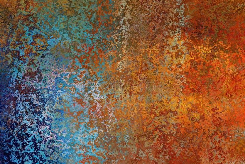 Yellow, Orange, Texture, Rust royalty free stock photos