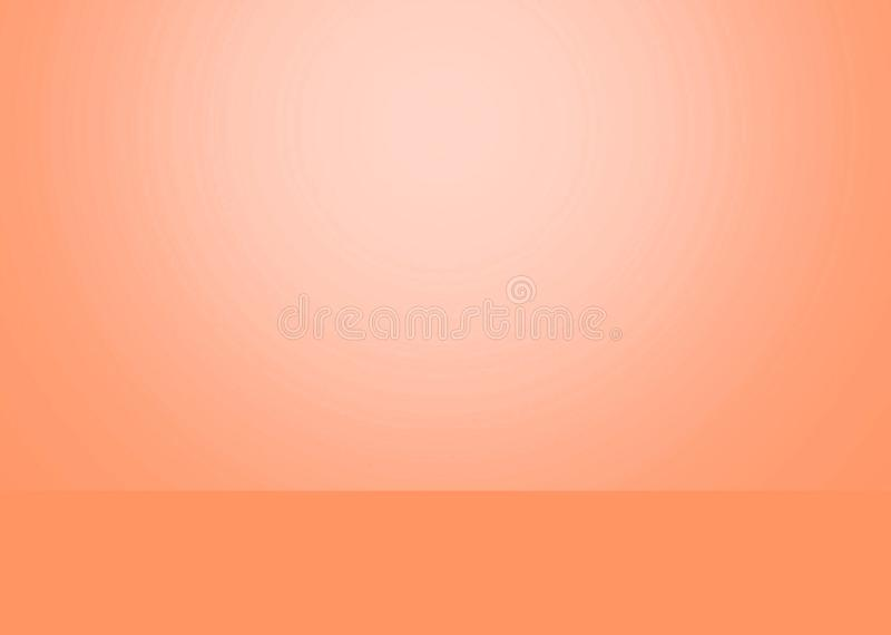 Yellow and Orange-Yellow mesh abstract gradient vector background. vector illustration