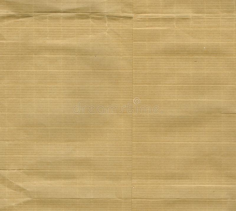 Download Yellow paper background stock photo. Image of cardboard - 33765800