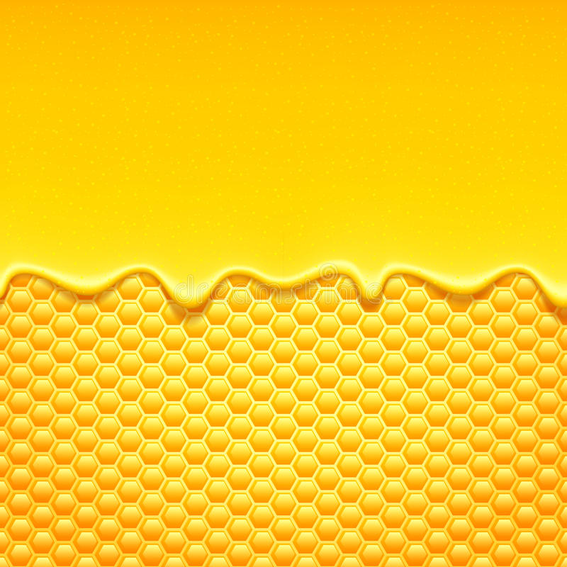 Yellow Pattern With Ho...