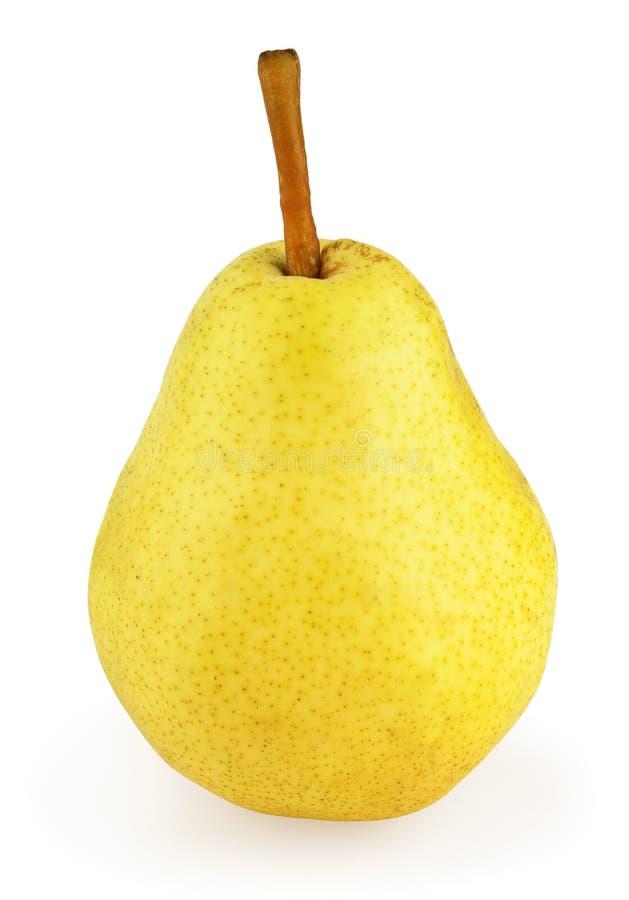 Free Yellow Pear Royalty Free Stock Photos - 21414578