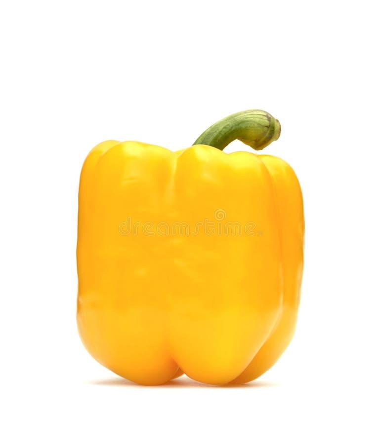 Free Yellow Pepper Royalty Free Stock Photos - 15345318