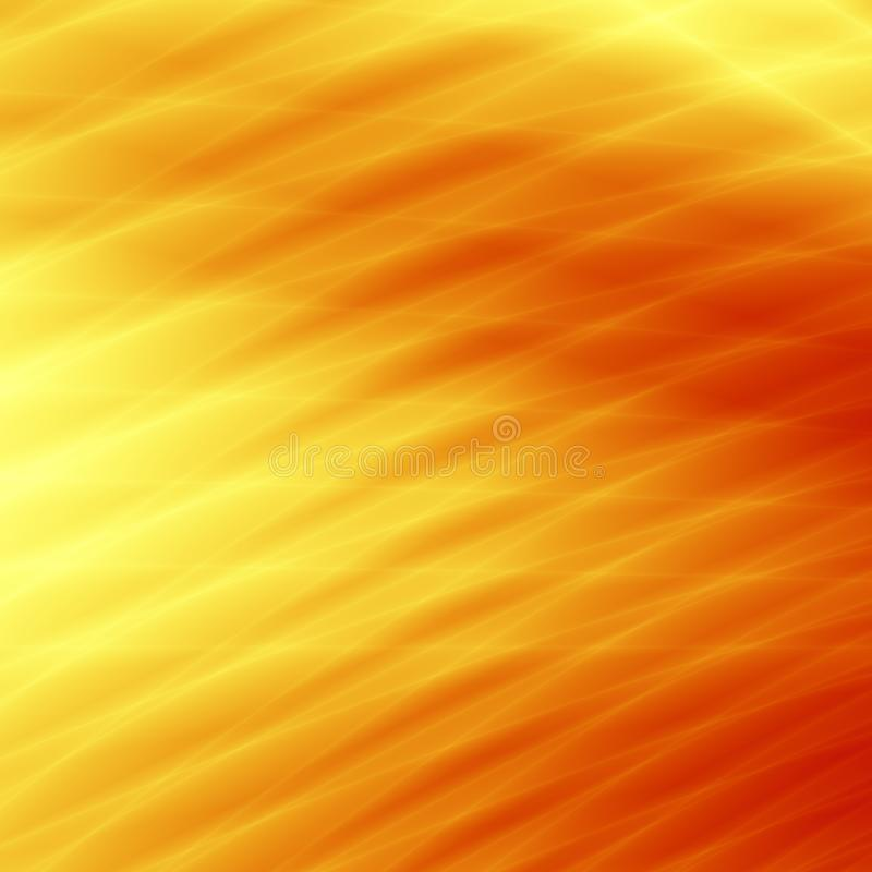 Power texture summer fun abstract background. Yellow power texture summer fun abstract background vector illustration