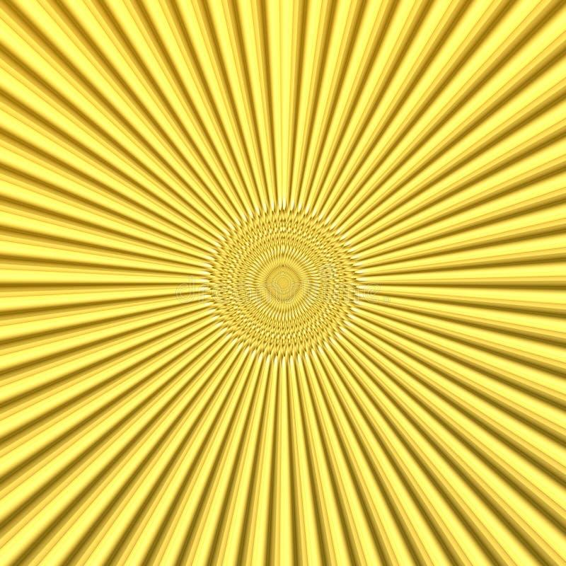 Download Yellow retro background stock illustration. Illustration of squared - 2044535