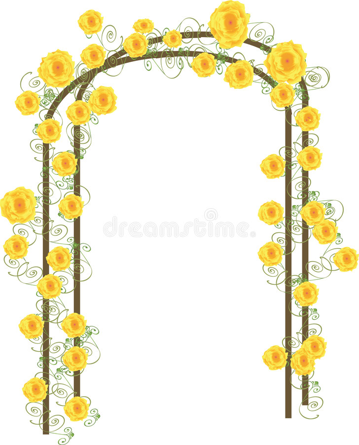 Free Yellow Roses Royalty Free Stock Images - 1981439