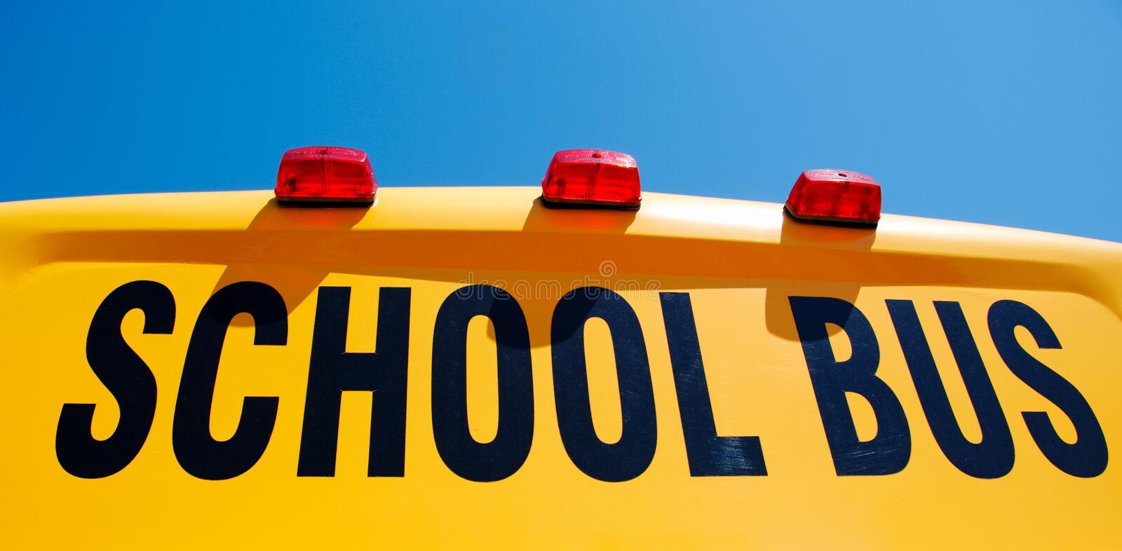 Download Yellow School Bus Stock Image - Image: 2324371