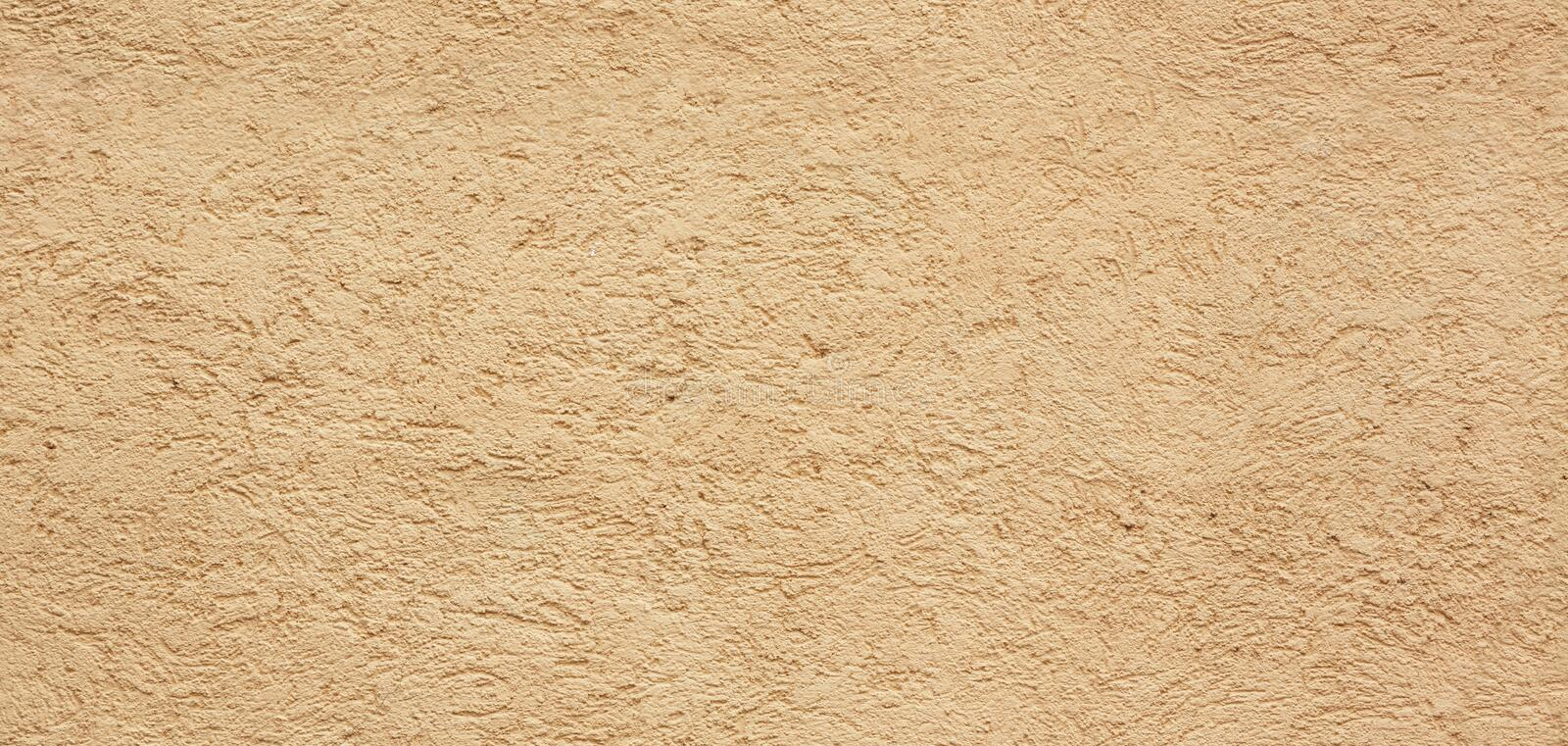 Yellow Seamless Stucco Texture Stock Image Image Of Texture Surface 33953403