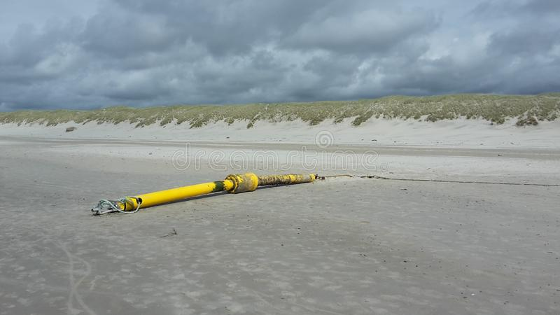 Yellow, Shore, Coastal And Oceanic Landforms, Sea stock photo