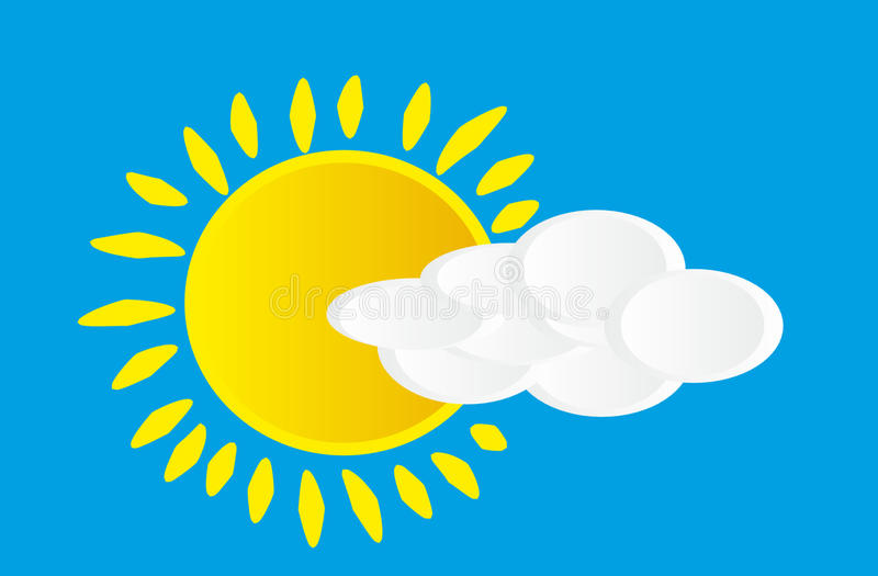 Yellow, Sky, Circle, Daytime royalty free stock photo