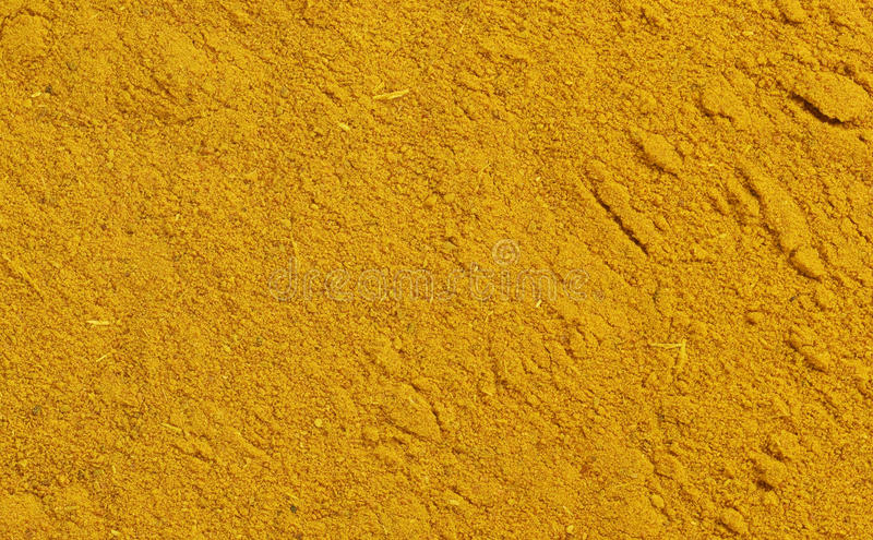 Download Yellow Spice Turmeric Stock Photo - Image: 83709972
