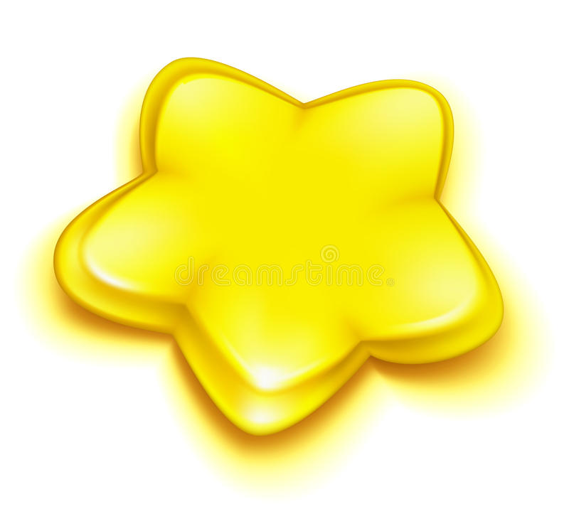 Download Yellow Star Stock Images - Image: 17473464