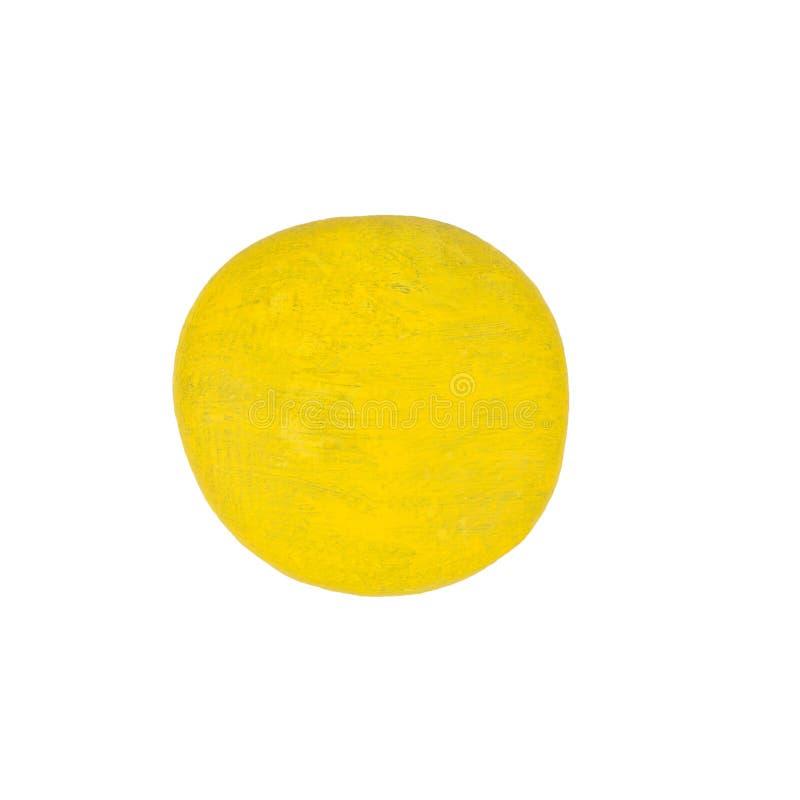 Download Yellow Stone stock photo. Image of rock, cobblestone - 89628498