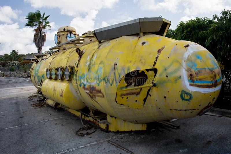 Yellow Submarine Free Public Domain Cc0 Image